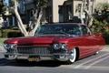 1960 Cadillac El Dorado