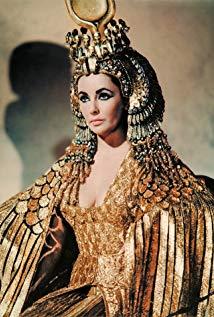 1963 Film, Cleopatra