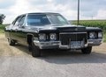 1971 Cadillac Fleetwood 75 - random photo