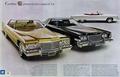 1973 Cadillacs - random photo