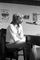 1974. College Interview