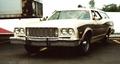 1976 Ford Gran Torino Squire