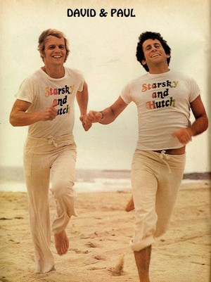 1976 Summer Tiger Beat Super Special ~Starsky and Hutch