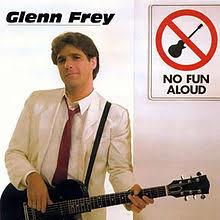 1982 Release, No Fun Aloud