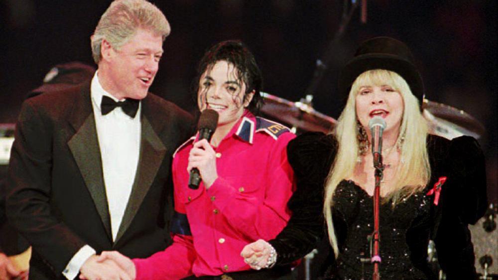 1993 Inaugural Gala