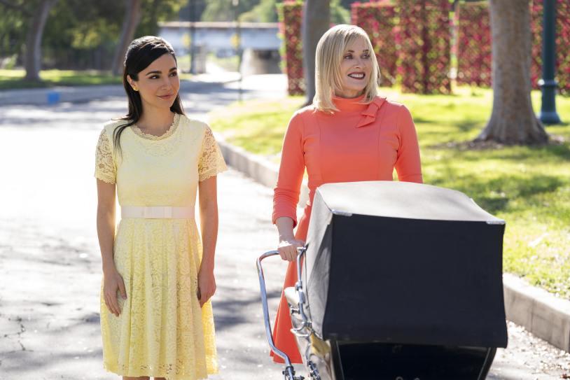 """1x10 """"Culture Shock"""""""
