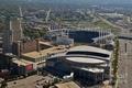 Aerial View Of Cleveland - cherl12345-tamara photo
