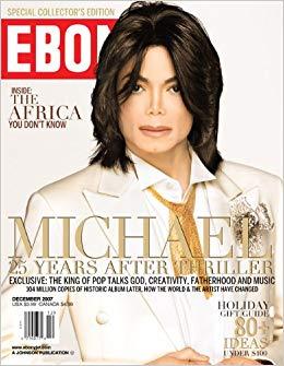 2007 Ebony Magazine