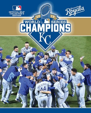 2015 World Series Champios