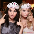 203714 selena gomez y taylor swift dos princesas - msyugioh123 photo