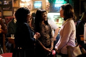 2x01 - Happiness - Stef, Mary and Michelle