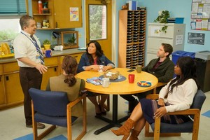 2x04 - Toledo's juu 100 - Durbin, Stef, Mary, Michelle and Jack
