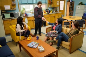 2x04 - Toledo's juu 100 - Victor, Stef, Mary and Michelle