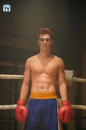 "3x13 ""Requiem for a Welterweight"""