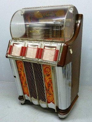 50s Jukebox