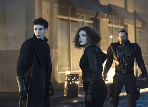 5x11 - They Did What - Bruce, Selina and Bane