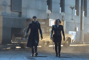 5x11 - They Did What - Bruce and Selina