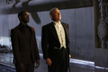 5x12 - The Beginning - Lucius and Alfred - gotham photo
