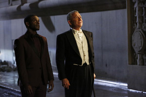 5x12 - The Beginning - Lucius and Alfred