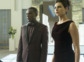 5x12 - The Beginning - Lucius and Lee - gotham photo