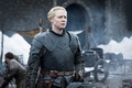 8x01 ~ Winterfell ~ Brienne   - game-of-thrones photo