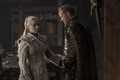 8x01 ~ Winterfell ~ Daenery and Jorah - game-of-thrones photo