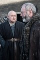 8x01 ~ Winterfell ~ Davos and Varys - game-of-thrones photo