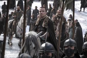 8x01 ~ Winterfell ~ Gendry