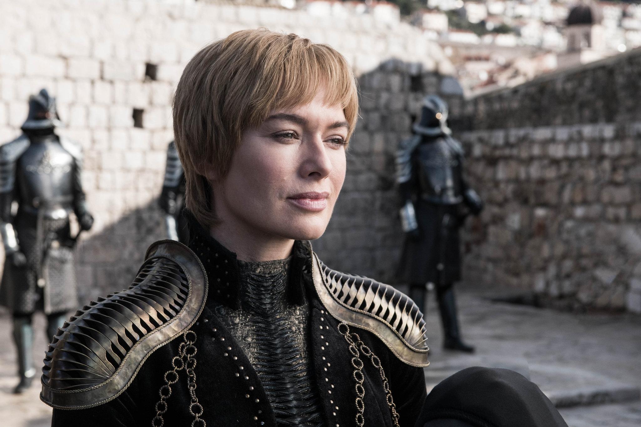 8x01 'Winterfell' Promotional foto