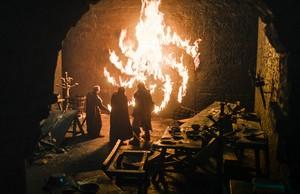 8x01 'Winterfell' Promotional 写真