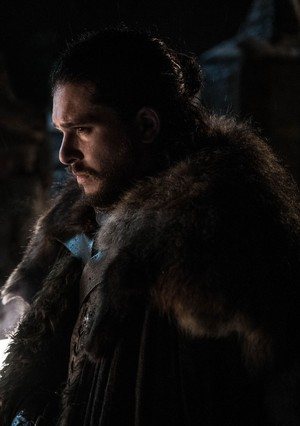8x01 'Winterfell' Promotional चित्र