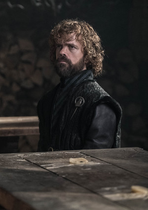 8x01 'Winterfell' Promotional 写真