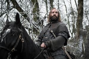 8x01 ~ Winterfell ~ Sandor