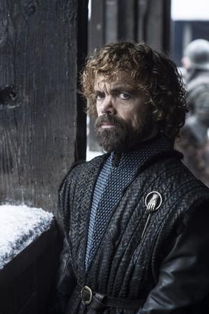 8x01 ~ Winterfell ~ Tyrion