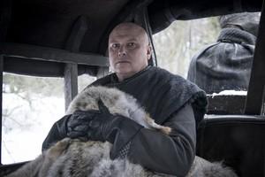 8x01 ~ Winterfell ~ Varys
