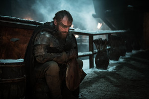 8x02 ~ A Knight of the Seven Kingdoms ~ Beric