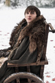 8x02 ~ A Knight of the Seven Kingdoms ~ Bran - game-of-thrones photo