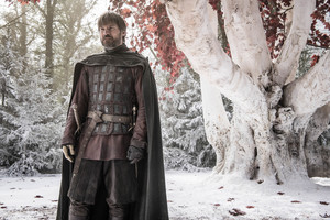 8x02 ~ A Knight of the Seven Kingdoms ~ Jaime