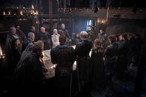 8x02 ~ A Knight of the Seven Kingdoms