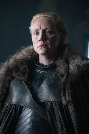 8x02 ~ A Knight of the Seven Kingdoms ~ Brienne