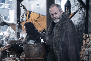 8x02 ~ A Knight of the Seven Kingdoms ~ Davos