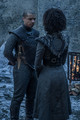8x02 ~ A Knight of the Seven Kingdoms ~ Grey Worm and Missandei - game-of-thrones photo
