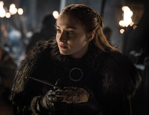 8x02 ~ A Knight of the Seven Kingdoms ~ Sansa