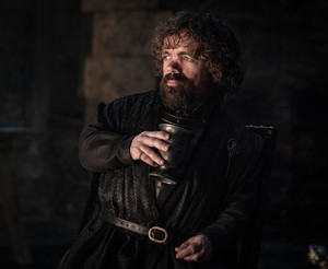 8x02 ~ A Knight of the Seven Kingdoms ~ Tyrion