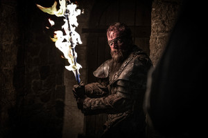 8x03 - The Long Night - Beric