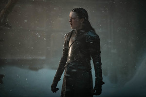 8x03 - The Long Night - Lyanna