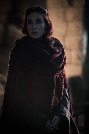 8x03 - The Long Night - Melisandre