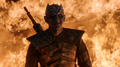 8x03 - The Long Night - The Night King - game-of-thrones photo