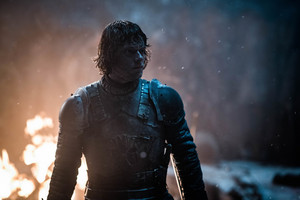 8x03 - The Long Night - Theon