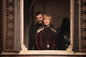 8x04 - The Last of the Starks - Euron and Cersei